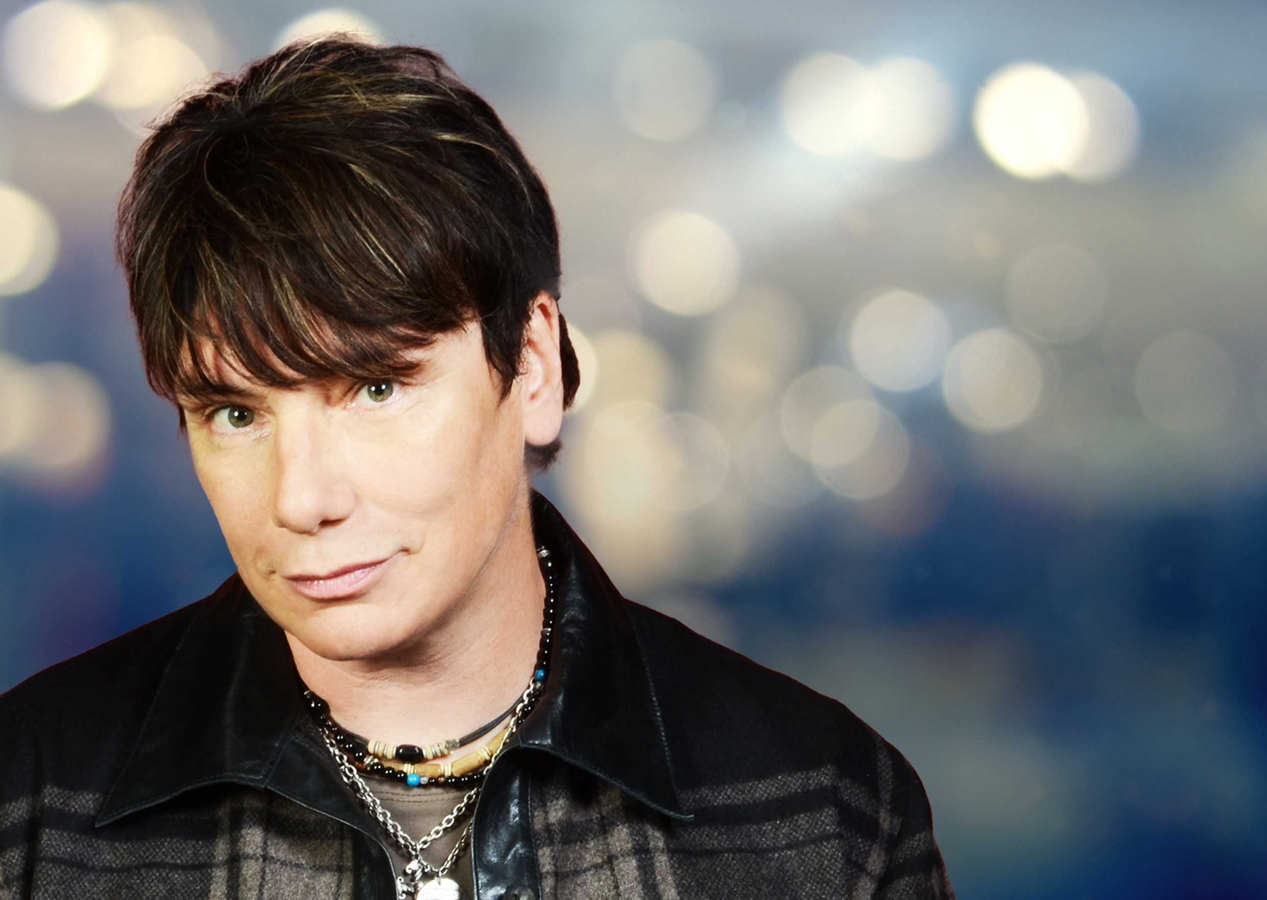 Eric Martin The Voice Of Mr Big Support Der Schulz